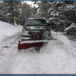 Angel Fire Snow Removal